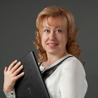 Щербина Валентина