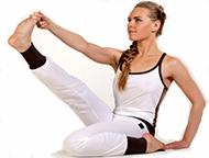 комбинезоны для йоги