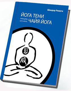 книга йога тени