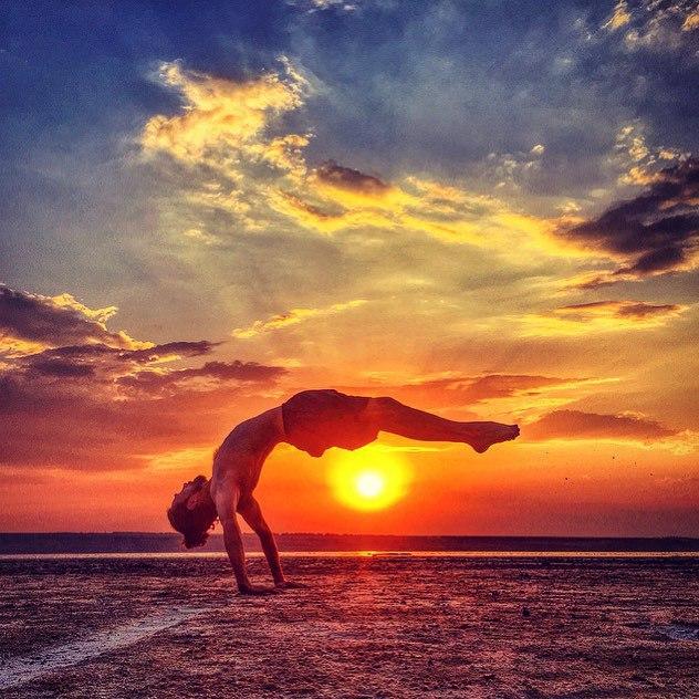 вайрагья йога