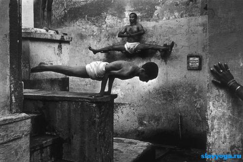 основа хатха йоги