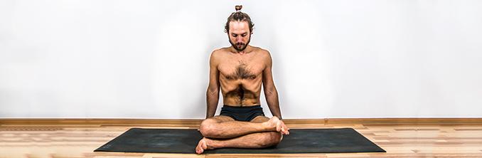 бандхи в йоге
