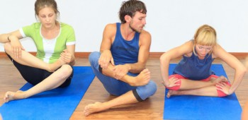 йога в витебске обучение
