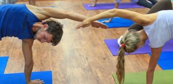 йога в витебске цена