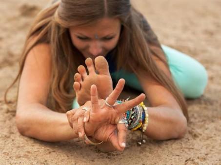Музыка для йоги и медитации