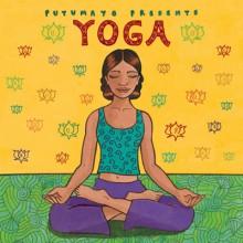 музыка для йоги