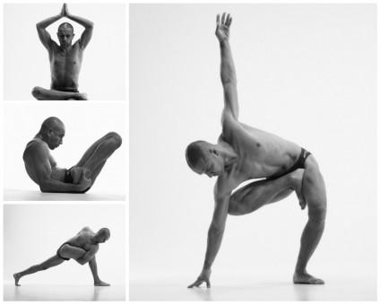 йога андрея сидерского