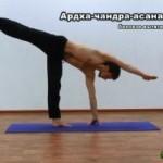 Йога для начинающих в домашних условиях (дневная практика)