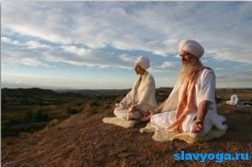 бихарская йога