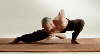 йога теней