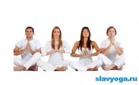 асаны кундалини йоги