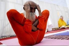 продолжительность жизни йога