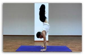 режимы практики в йоге