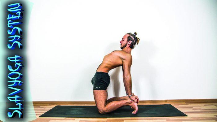 как выбрать наставника в йоге