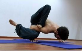 травмы в йоге