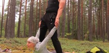 пара в йоге