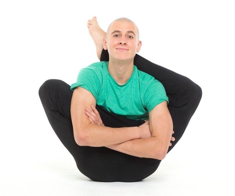 Интервью с Игорем Ковалёвым — основателем системы Fresh Yoga