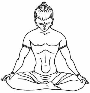 джаландхара бандха