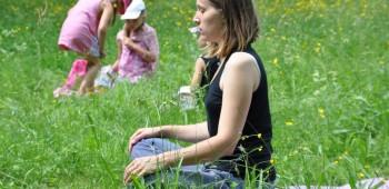 медитация после асан