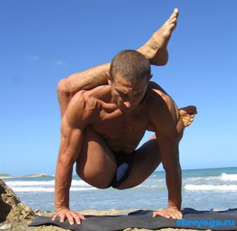 сергей кулыгин йога садхана