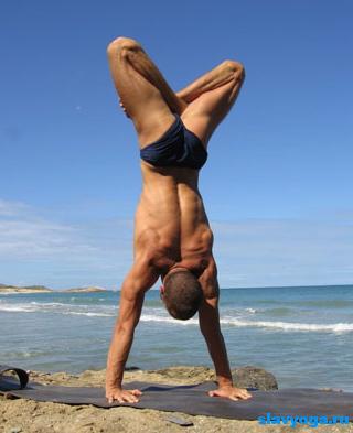 сергей кулыгин йога