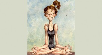 ошибки в йоге