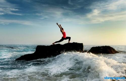 правда йоги