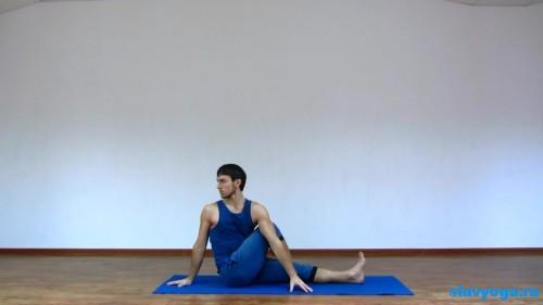 йога после 50