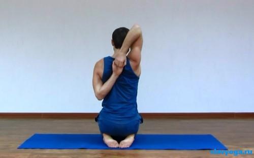 йога за 40