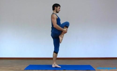 йога после 40