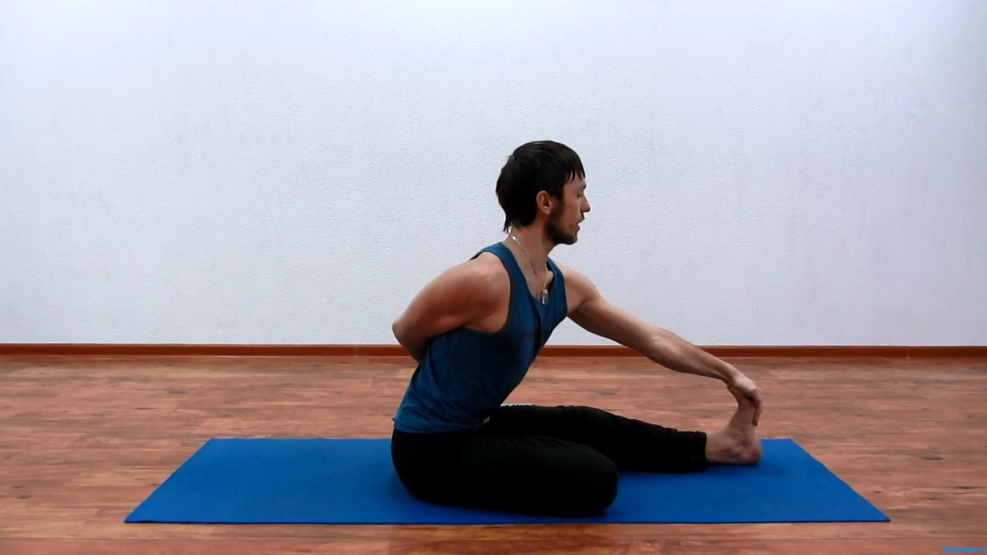 лечение заболеваний суставов асанами йоги