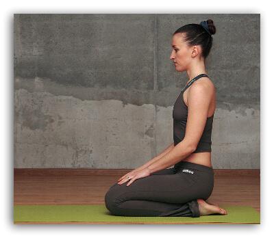 позы для медитации фото