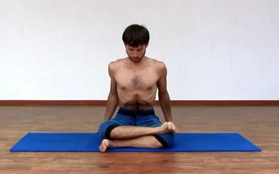 упражнения йоги для тазобедренных суставов