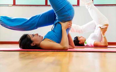 Асаны хатха йоги