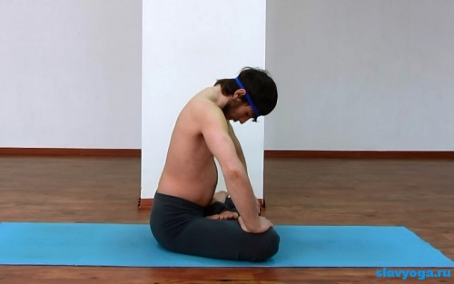 замки в йоге