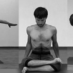 Упражнения йоги