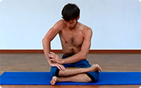 Асаны для тазобедренных суставов