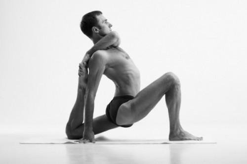 йога для раскрытия тазобедренных суставов