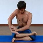 Йога для тазобедренных суставов (асаны для раскрытия тазобедренных суставов)