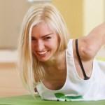 Йога для красивых ног (асаны йоги для ног)