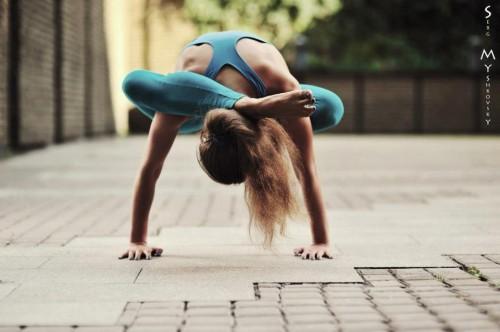 йога современности