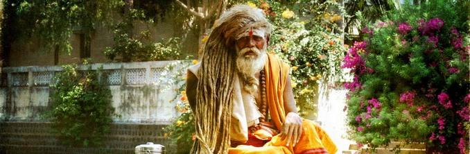 индийские йоги