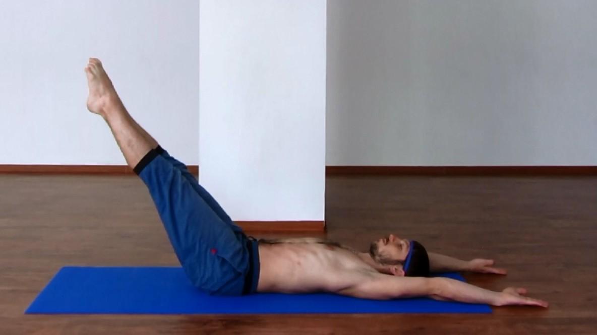 йога для суставов видео скачать