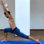 Простая йога. Сбалансированный комплекс из простых асан йоги