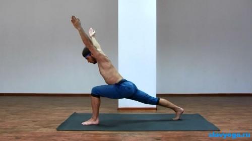 йога для похудения 18