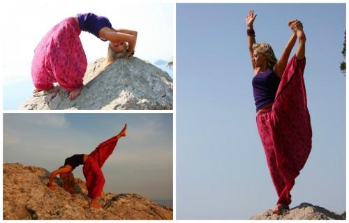 Уровни сознания с позиции йоги