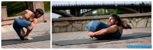 ступени йоги 1