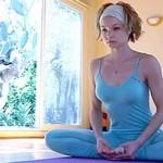Йога с Еленой Сидерской. Полезное видео для самостоятельной практики