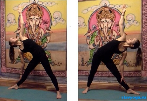 йога и гипертония