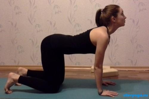 йога при гипертензии